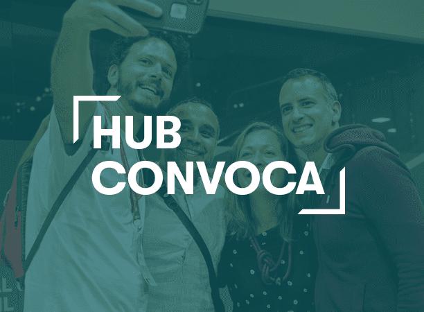 Hub_Convoca