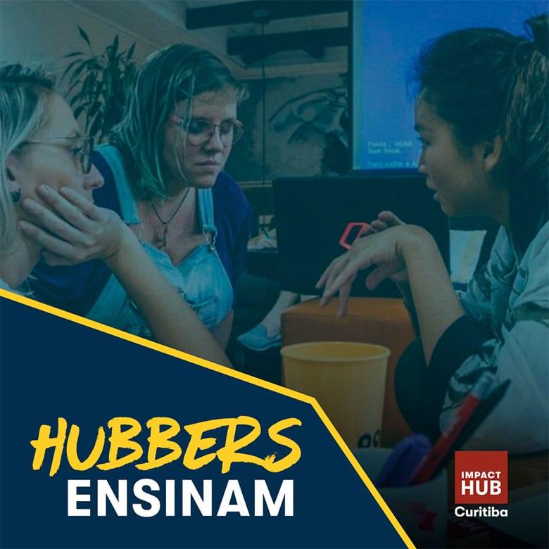 Hubbers-Ensinam